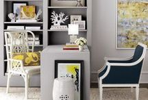 H O M E   Office / by Carol Dibert