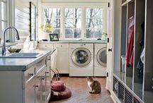 H O M E   Laundry / by Carol Dibert