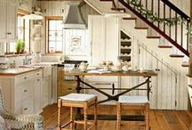 Home Sweet Home: Kitchens 3 / Please visit my closed boards at the bottom of my page for more Kitchen boards. / by Kelley *