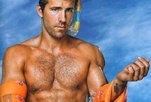 Ryan Reynolds...oh good lord!