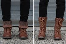 Wanted: Fall Style / by Wanted Shoes