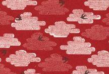 Fabulous Fabric / by Wendi Gratz