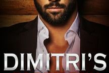 Dimitri's Forbidden Submissive (Submissive's Wish, #2) (Coming May 6th, 2014) / Dimitri and Rya's story.