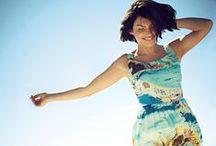 Style: Ten Item Wardrobe-Spring/Summer