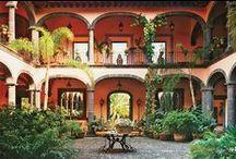 Home: Hacienda