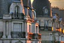 Wanderlust: Paris