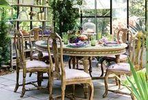 Home: Garden Rooms