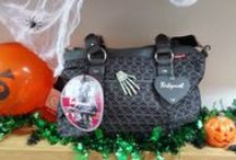 Halloween fun / The best recipes, outfits and pumpkin carving ideas to get you inspired for our Facebook competition! Take a look: https://www.facebook.com/Babymel.UK