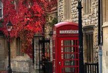 Wanderlust: London