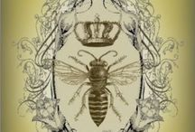Bee buzz / Anything about keeping bees / by Julie Sandberg
