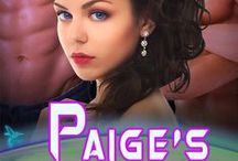 Paige's Warriors(Bondmates, #3) / Paige's Warriors, coming May 16th, 2016