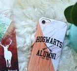 Iphone cases / Coques de téléphone / Mes coques de téléphones préférées
