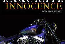 Exquisite Innocence (Iron Horse MC, #5)