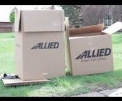 Allied Moving Tips Videos / Educate yourself on the moving and packing process with short videos from Allied, experienced moving experts. Better understand moving company costs, how to hire a mover, moving contracts and lingo, and more.