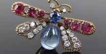 Bugs Jewelry