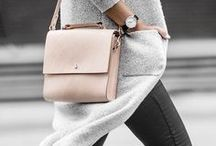 Bags / Simplicity in hand.