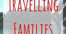 Travelling Families / Are you part of a travelling family? If you are then you need to be involved in this board. This is a board for all my travelling families to share each others stories | Family travel ideas | travel ideas for families | Family vacations | travel | family travel |travelling around the world