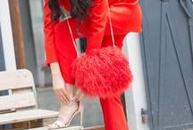 Best Fur & Feather Bags AW 2017/18 / Fur & Feather bags #furry #furbags #bags #feather #fashionbags
