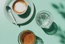 Cafe & Coffee Inspiration