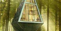 Architecture / Amazing home