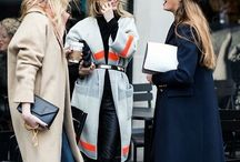{ the classic everyday coat } / Wardrobe staples this winter