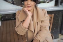 { the camel coat } / My favourite pics of the high street