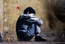 Street Art selection