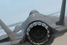 Aerospace / Aerospace applications call for mission critical parts to be delivered with ultimate reliability.