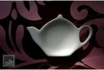 Świat kawy i herbaty / Kawa i herbata, akcesoria