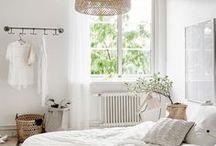 Bedrooms we admire