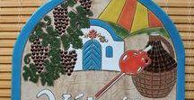 Věšáky na klíče - www.keramika-dum.cz (Keramika pro domov) / Originální keramické věšáky na klíče s veselými a barevnými motivy, které potěší vás i vaši návštěvu. Vybírat můžete hotové motivy, nebo si můžete nechat vyrobit motiv na přání - atelier Keramika pro domov, Barbora Kamínková.