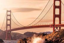 San Fransisco & Alcatraz