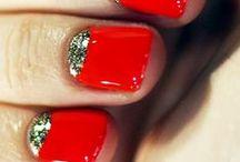 nails & hair / by Hillary Alisa