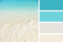 Color combos / for decorating or product design