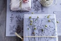 Make | DIY's, tutorials and ideas / Inspiration for the crafting mental block.