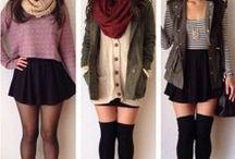 fashion inspo / fashion inspiration/fitspiration / by jennifer arellano