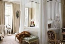 Master Bedroom / by Jessica Clock
