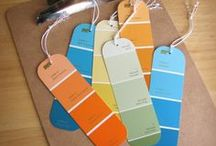 Gift Tags & packaging / by Jessica Clock