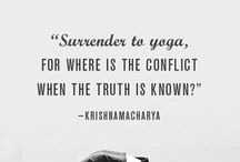 thoughts and sayings / by Share Yoga