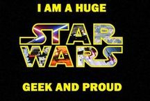 Star Wars Forever! / by Jason Campbell