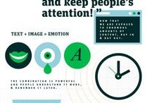 Infographics / by Blalock Design Office