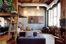 Home Inspiration / by Kateland Turner