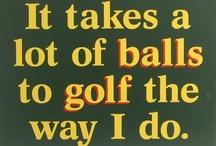 Golf / by Jason Campbell