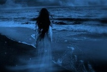 Annabel Lee / Some favorite images inspired by a favorite poem.