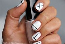 My Nail Inspiration / Express yourself!