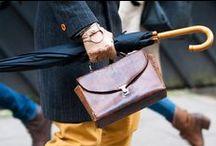 Man Bag / by Richard Zaragoza