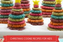 Christmas Treats / Recipes for all kinds of Christmas and other sweet treats that would fun to make with my grand babies.