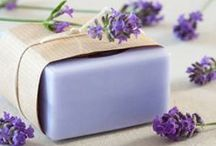 Soap-Making / Recipes and ideas for making soap.