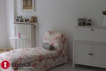 """La Stanza Più Bella / E' online la gallery del contest fotografico """"La tua stanza più bella"""" di Casa.it in collaborazione con AlFemminile! Grazie a tutti per aver partecipato! Qui potrete vedere le stanzie più belle!"""