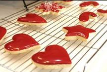 Recipes for cookies/candy / by Sandy McCormick